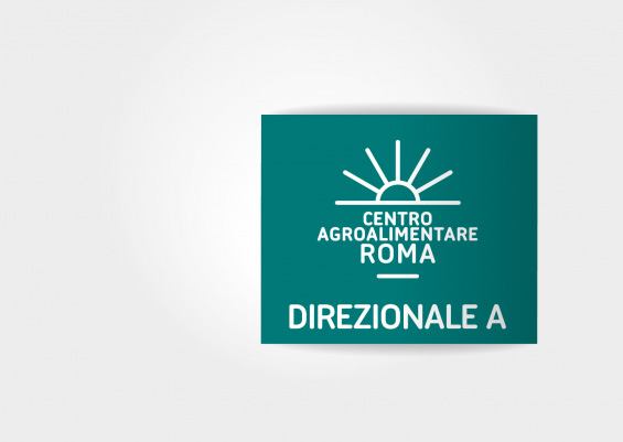 Corporate Identity / Segnaletica