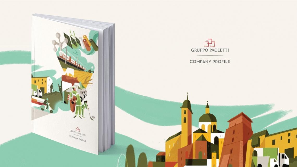 Gruppo Paoletti / Company Profile