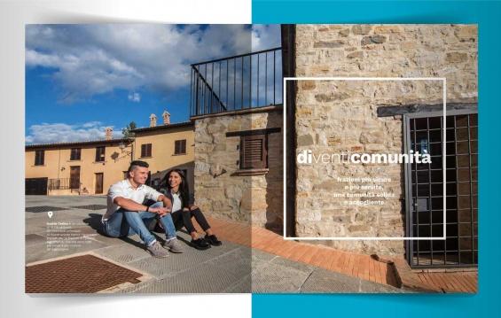 Diventi Umbria / 1997-2017
