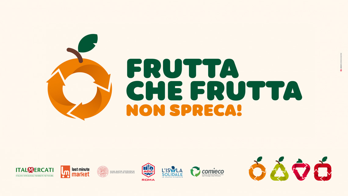 Frutta che frutta non spreca