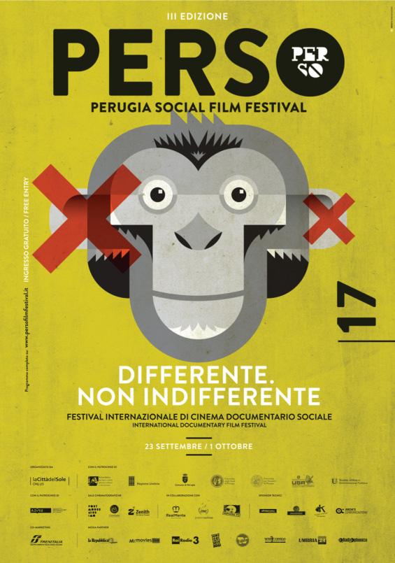 Perugia Film Festival / Edizione 2017