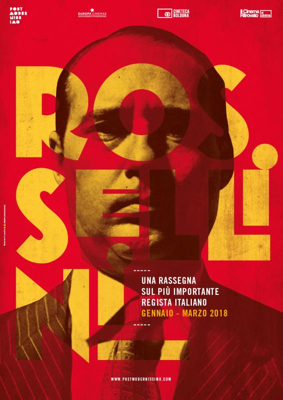 Post Modernissimo / Le Locandine