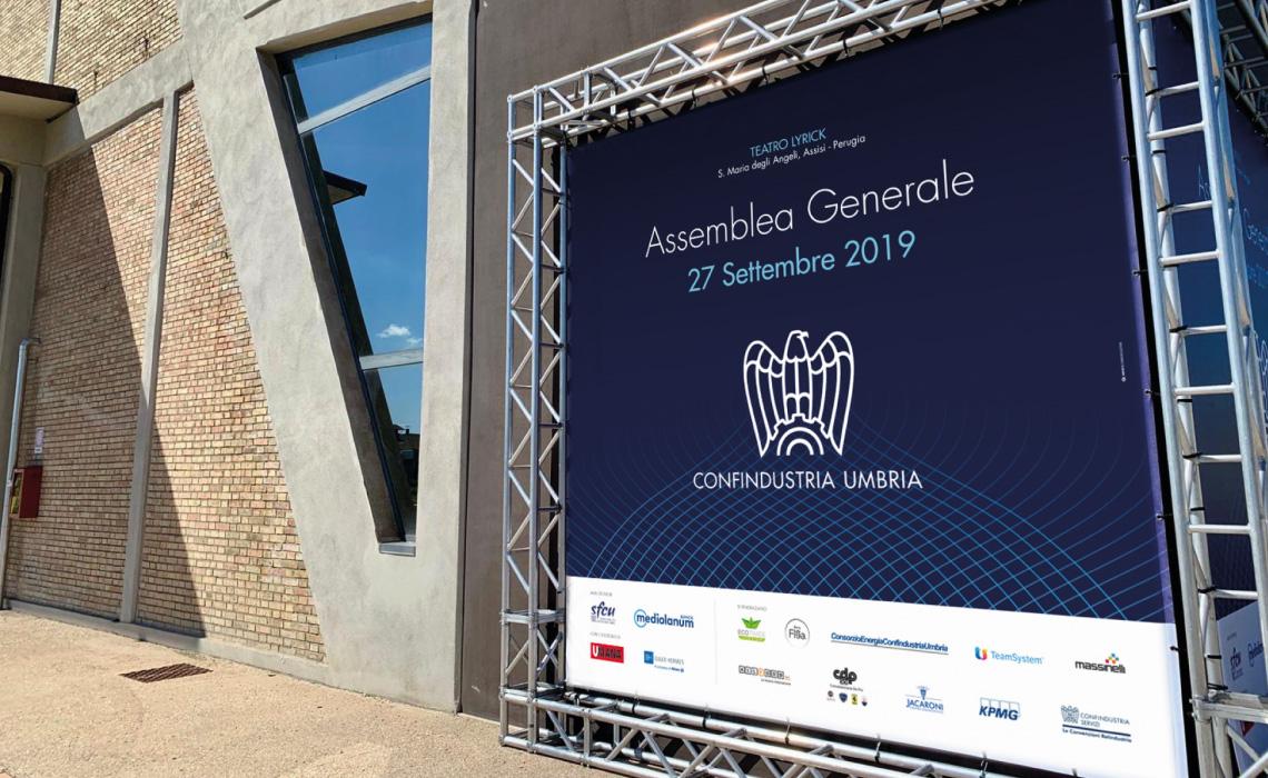 Confindustria Umbria Card