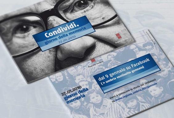 Condividi / Memoria 2010