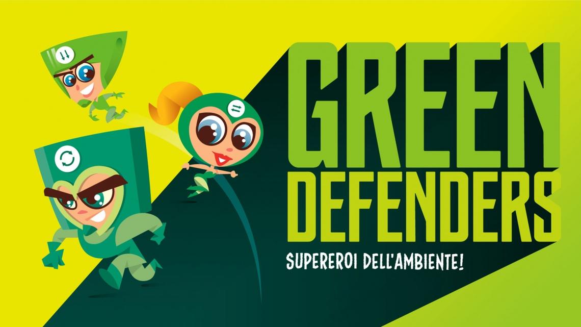 Gesenu / Didattica Ambientale