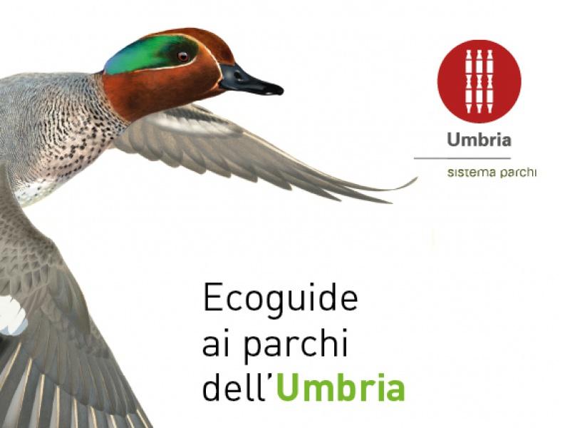 Ecoguide ai parchi dell'Umbria