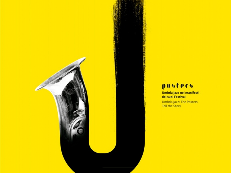 Dentro Umbria Jazz - Posters