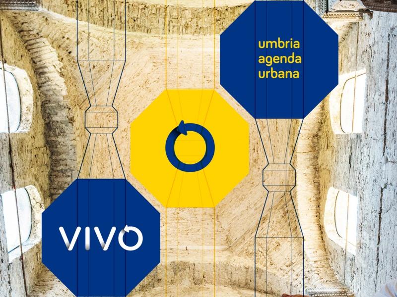 Agenda Urbana (Campagna Vivo Umbria)