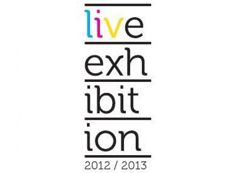 Live Exhibition