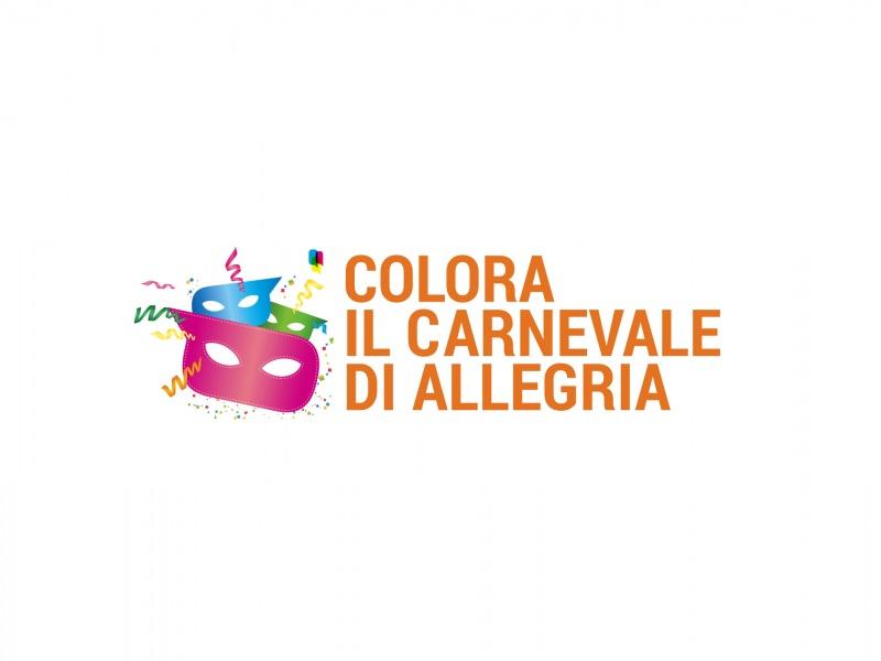 Colora Il Carnevale Di Allegria
