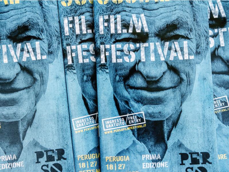 Perugia Film Festival / Edizione 2015