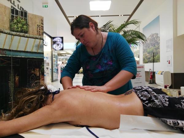 Qua Oriente - massaggi